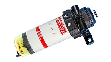 Фильтры дизельного топлива и водные сепараторы Stanadyne